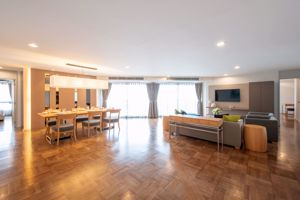 Picture of 4 bed Condo in Bangkok Garden Chong Nonsi Sub District C09672