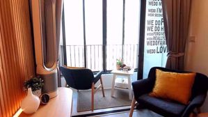 Picture of 1 bed Condo in Ideo Q Ratchathewi Thanonphayathai Sub District C09678