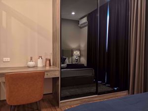 Picture of 1 bed Condo in Supalai Lite Sathorn - Charoenrat Bangkhlo Sub District C09689
