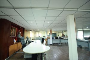 Picture of 5 Room Office located in Bangna Sub District O00003