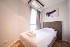 รูปภาพ 3 bed Condo in Bangkok Garden Chong Nonsi Sub District C09725