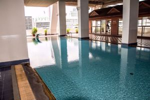 Picture of 1 bed Condo in Diamond Tower Silom Sub District C09759