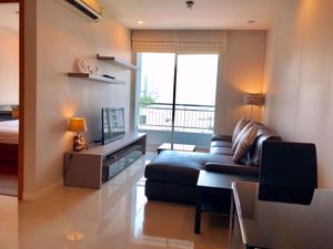 รูปภาพ 1 bed Condo in Circle Condominium Makkasan Sub District C09765