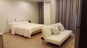 Picture of Studio bed Condo in Ideo Q Ratchathewi Thanonphayathai Sub District C09790