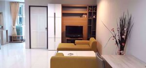 Picture of 1 bed Condo in Sukhumvit Living Town Khlongtoeinuea Sub District C09796