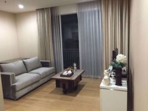รูปภาพ 1 bed Condo in 39 by Sansiri Khlong Tan Nuea Sub District C09806
