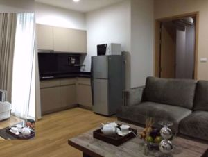 Picture of 1 bed Condo in 39 by Sansiri Khlong Tan Nuea Sub District C09806
