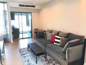 รูปภาพ 1 bed Condo in The Room Charoenkrung 30 Bangrak Sub District C09838