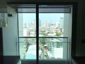 รูปภาพ 1 bed Condo in The Room Charoenkrung 30 Bangrak Sub District C09838