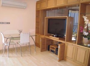 Picture of 1 bed Condo in 59 Heritage Khlong Tan Nuea Sub District C09841