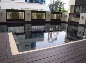รูปภาพ 1 bed Condo in 59 Heritage Khlong Tan Nuea Sub District C09841