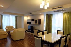 Picture of 2 bed Condo in The Rajdamri Lumphini Sub District C09854