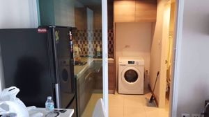 Picture of 1 bed Condo in Belle Grand Rama 9 Huai Khwang Sub District C09860