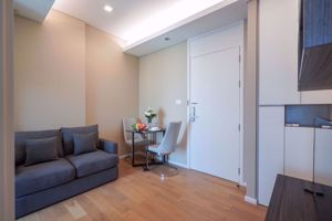 Picture of 1 bed Condo in The Saint Residences Chomphon Sub District C09872