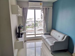 Picture of 1 bed Condo in Rich Park 2 @ Taopoon Interchange Bangsue Sub District C09875