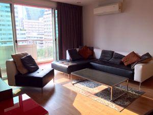 Picture of 2 bed Condo in Silom Grand Terrace Silom Sub District C09891