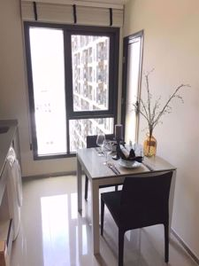 Picture of 1 bed Condo in Centric Ratchada - Huai Khwang Samsennok Sub District C09893