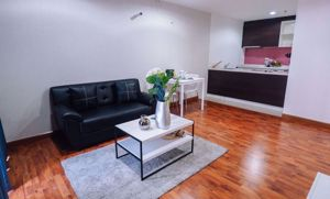 รูปภาพ 2 bed Condo in Bangkok Horizon Ramkhamhaeng Huamak Sub District C09900