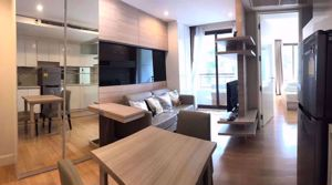 Picture of 1 bed Condo in Collezio Sathorn-Pipat Silom Sub District C09906