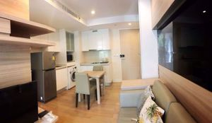 รูปภาพ 1 bed Condo in Collezio Sathorn-Pipat Silom Sub District C09906