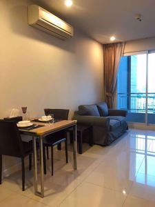 Picture of 1 bed Condo in Circle Condominium Makkasan Sub District C09959