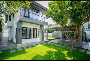 Picture of 4 bed House in Nirvana Chokchai 4  Latphrao Sub District H05370