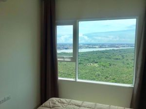 Picture of 1 bed Condo in Aspire Erawan Pak Nam Sub District C09998