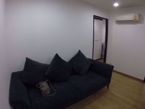 รูปภาพ 1 bed Condo in Bangkok Feliz Sukhumvit 69 Phrakhanongnuea Sub District C10014