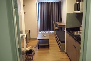 รูปภาพ 1 bed Condo in Chapter One Midtown Ladprao 24 Chomphon Sub District C10016