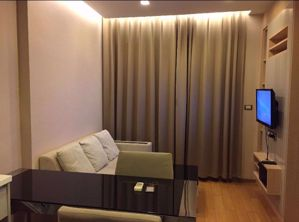 Picture of 1 bed Condo in The Address Asoke Makkasan Sub District C10031