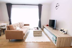 Picture of 2 bed Condo in Fuse Chan - Sathorn Thung Wat Don Sub District C10034