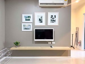 รูปภาพ 1 bed Condo in Aspire Rama 9 Bangkapi Sub District C10035