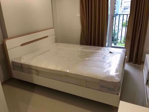 Picture of Studio bed Condo in Rich Park 2 @ Taopoon Interchange Bangsue Sub District C10071