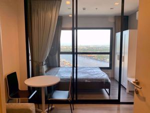 Picture of 1 bed Condo in The Politan Rive Bang Rak Noi Sub District C10108