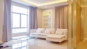 รูปภาพ 2 bed Condo in Grand Langsuan Lumphini Sub District C10110