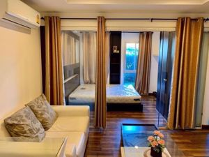 Picture of 1 bed Condo in Parc Exo Kaset-Navamintra Raminthra Sub District C10112