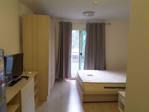 Picture of Studio bed Condo in Elio Del Ray Bangchak Sub District C10114