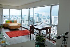 Picture of 1 bed Condo in Silom Suite Silom Sub District C10113