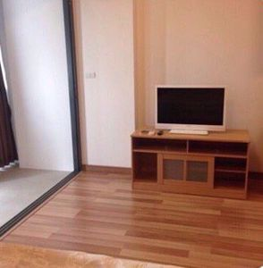 Picture of Studio bed Condo in Ideo Blucove Sukhumvit Bang Na Sub District C10116