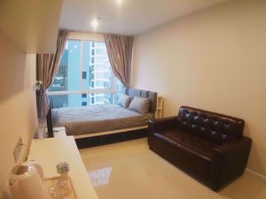 Picture of Studio bed Condo in The Sky Sukhumvit Bang Na Sub District C10133