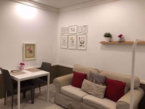 รูปภาพ 1 bed Condo in Diamond Sukhumvit Phra Khanong Sub District C10149