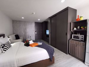 รูปภาพ Studio bed Condo in Civic Place Khlong Tan Nuea Sub District C10167