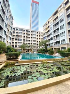 Picture of 2 bed Condo in Green Point Silom Suriyawong Sub District C10169