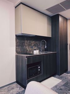 Picture of 1 bed Condo in 168 Sukhumvit 36 Khlongtan Sub District C10185