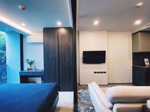 รูปภาพ 1 bed Condo in 168 Sukhumvit 36 Khlongtan Sub District C10185