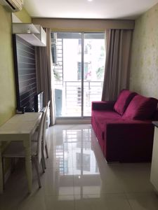 รูปภาพ 1 bed Condo in @ City Sukhumvit 101/1 Bangchak Sub District C10188
