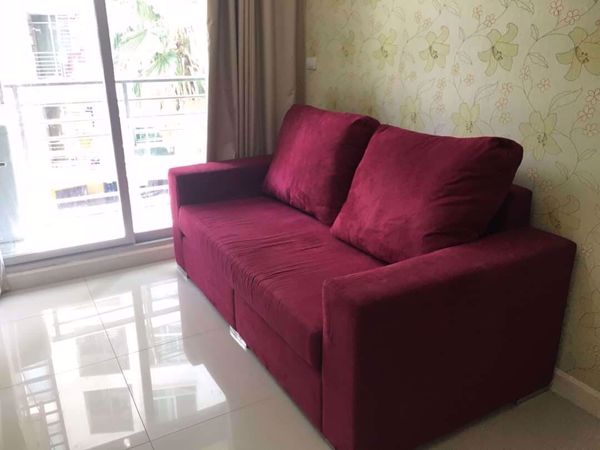 Picture of 1 bed Condo in @ City Sukhumvit 101/1 Bangchak Sub District C10188
