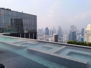 Picture of 1 bed Duplex in Knightsbridge Prime Sathorn Thungmahamek Sub District D10076