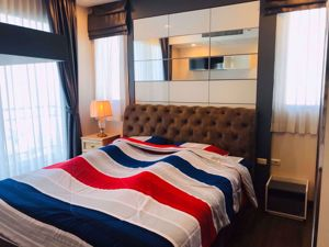 Picture of 2 bed Condo in Supalai Lite Sathorn - Charoenrat Bangkhlo Sub District C10194