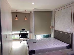 Picture of Studio bed Condo in Rhythm Rangnam Thanonphayathai Sub District C10200